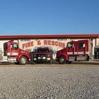Enterprise Volunteer Fire and Rescue - Chilton County Alabama