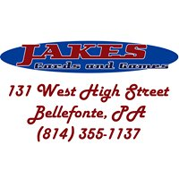 Jake's Cards and Games - Bellefonte