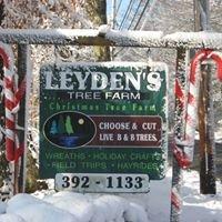 Leyden's Tree Farm