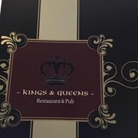 Kings & Queens Restaurant & Pub