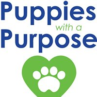Puppies with a Purpose