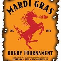 Mardi Gras Rugby Tournament