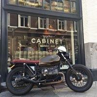 Bistrot Bar 't Wycker Cabinet