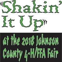 Johnson County Fairgrounds