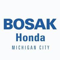 BOSAK HONDA OF MICHIGAN CITY