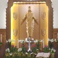 St. Luke UCC