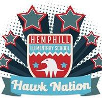 Hemphill Elementary School