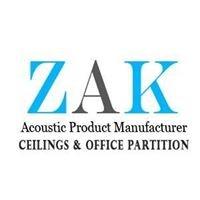 Grid Ceilings & Office Aluminum Partition