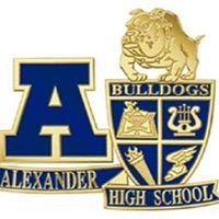John B. Alexander High School