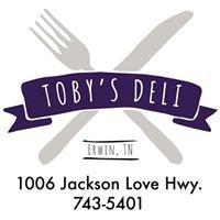Toby's Cafe