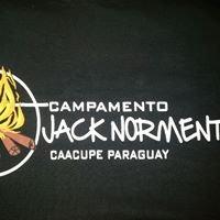 Campamento Jack Norment
