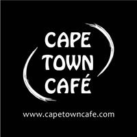 Cape Town Cafe