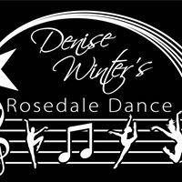 Denise Winter's Rosedale Dance