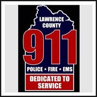 Lawrence County 911