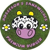 Hossegor's Sandwiches