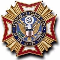 Gonzales Memorial Veterans of Foriegn Wars Post 3693