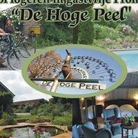 B&B Pronkkamer De Hoge Peel