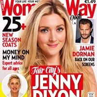 Jenny Dixon Talent Workshop