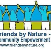 עמותת חברים בטבע- Friends By Nature