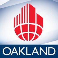 Cushman & Wakefield Oakland