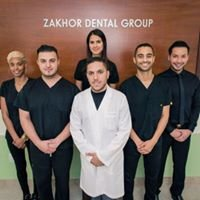 Zakhor Dental Group- Cosmetic Dentist