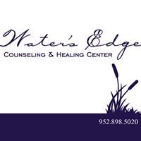 Water's Edge Counseling & Healing Center
