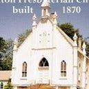 Historic Stanton Presbyterian Church