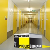 Wm O'Brien Public Storage