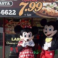 Guidos pizza & pasta