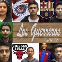 Los Guerreros Youth Program