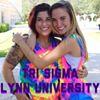 Sigma Sigma Sigma at Lynn University