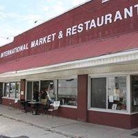 International Market & Restaurant