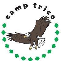 Camp Trico; Guntersville, Alabama