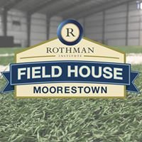 The  Rothman Institute Field House - Moorestown