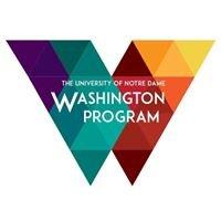 Notre Dame Washington Program