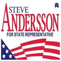 Citizens for Steve Andersson