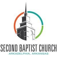 Second Baptist Church of Arkadelphia