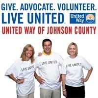 United Way of Johnson County