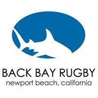 Back Bay Rugby Football Club