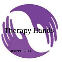 Therapy Hands-Julia Tabarez, CMT