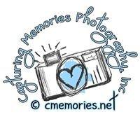 Capturing Memories Photography, Inc