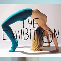 The Exhibition // Night //