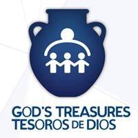 Tesoros de Dios