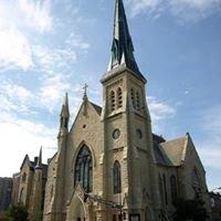 First Baptist Congregational Church