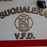 Suqualena Fire & Rescue