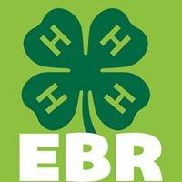 EBR Parish 4-H