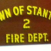Stanton Volunteer Fire Department