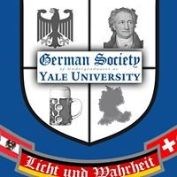 German Society at Yale University