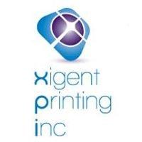X-igent Printing Inc.