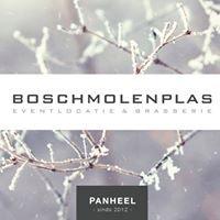 Boschmolenplas Panheel